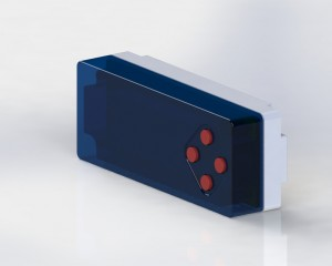 DCCD контроллер Subaru